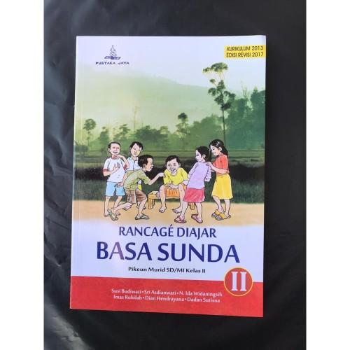 Jual Buku Bahasa Sunda Kelas 2 Sd Mi Kota Depok Mpbookstore Tokopedia