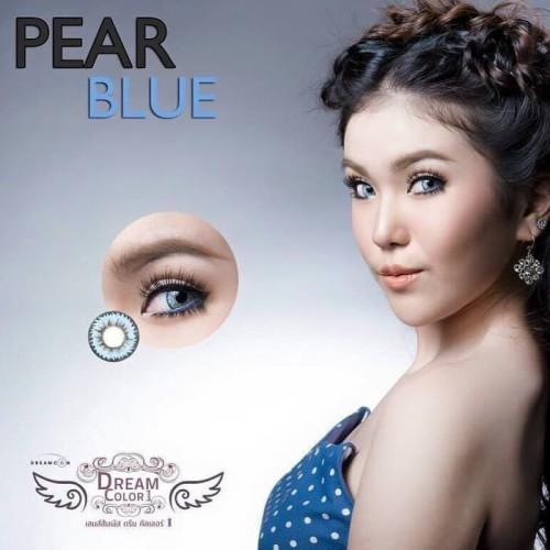 Foto Produk Original Softlens PEAR By Dream Color1 Normal (Harga Sepasang) dari GoGo-Store