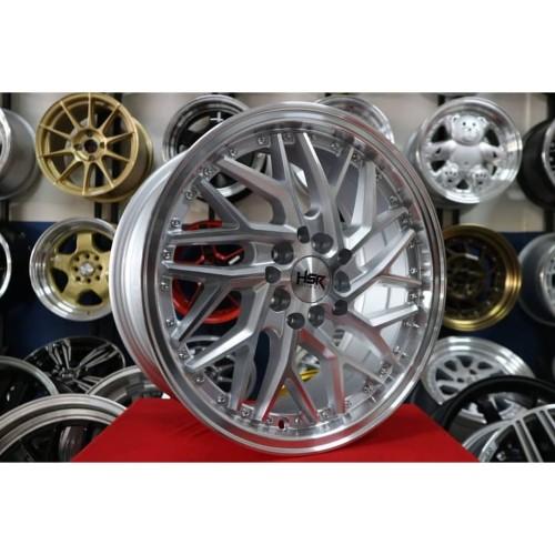 Foto Produk Velg Mobil Ertiga Ring 16 Warna Silver dari Toko Velg & Ban