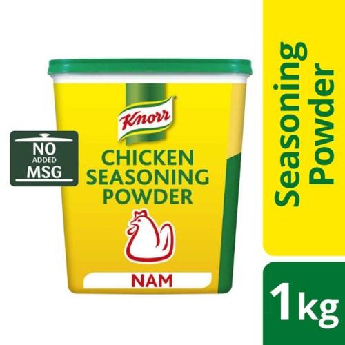 Foto Produk Knorr Bumbu Rasa Ayam (No Added MSG) 1kg dari Unilever Food Solution