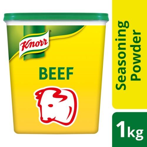 Foto Produk Knorr Bumbu Rasa Sapi 1kg dari Unilever Food Solution