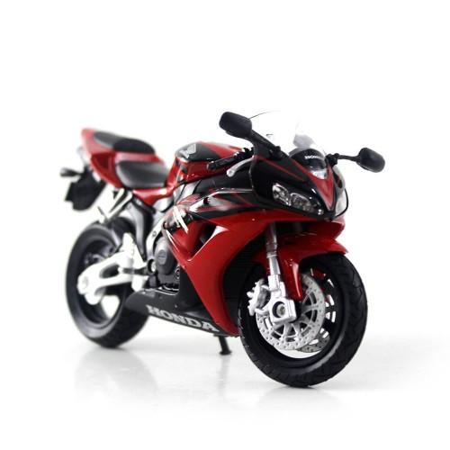 Foto Produk Diecast Miniatur Motor Honda CB1000 dari Mafemale