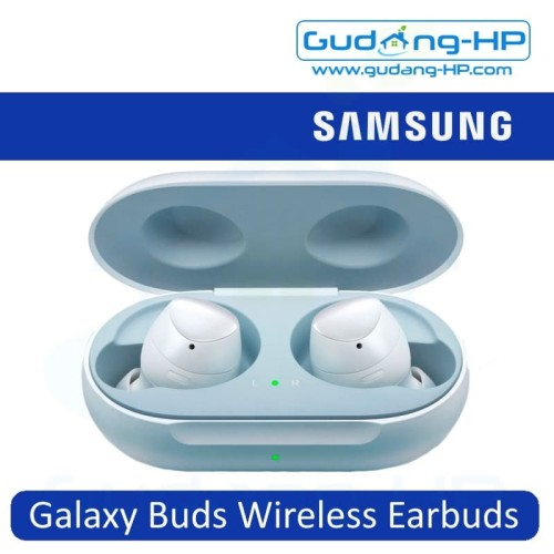Foto Produk Samsung Galaxy Buds / EarBuds / Earbud Wireless SEIN dari Gudang-HP