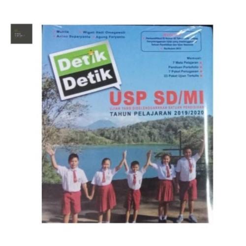 Jual Detik Detik Sd Kunci Jawaban Sd Mi 2019 2020 Bb Jakarta Selatan Kunangstore Tokopedia