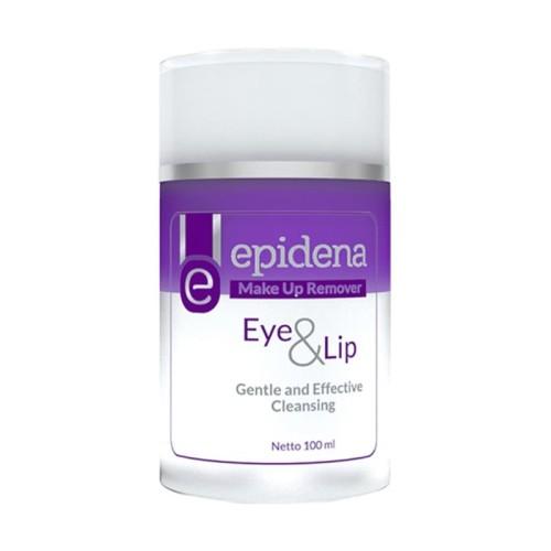 Epidena Eye & Lip Make Up Remover 100ml 2