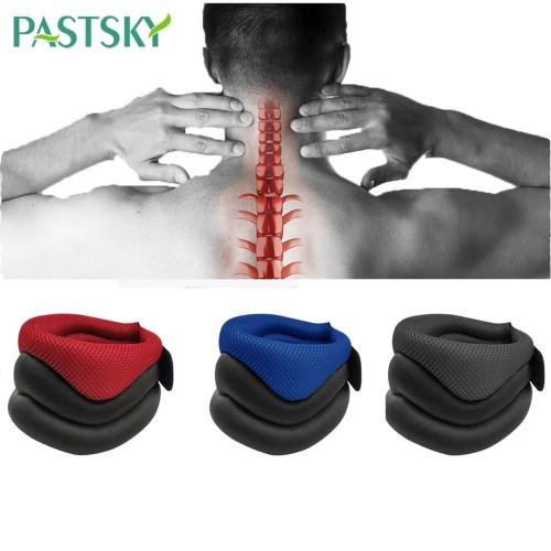 Foto Produk Penyangga Leher Elastic Collar Neck Support Belt Breathable Air HR-173 dari BudgetGadget