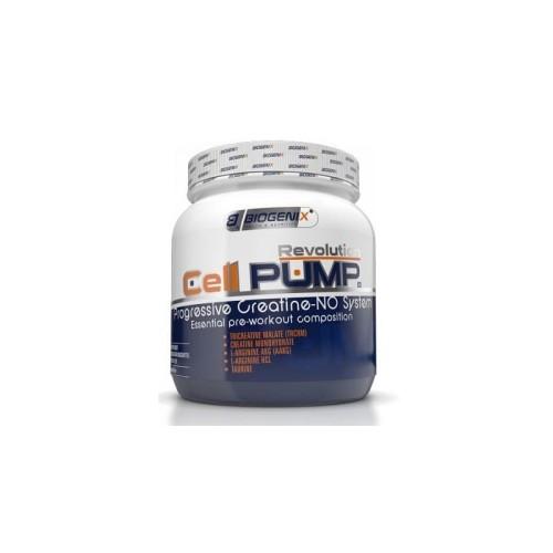 Foto Produk Olimp Biogenix Cell Pump Revolution 490gr 70 Serving Pre Workout PreWO dari Mangga Dua Store