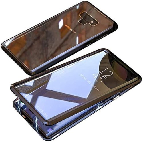 Foto Produk Samsung Note 9 double side magnetic case dari importking