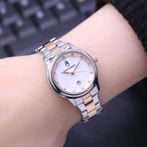 Foto Produk jam tangan HUSH PUPPIES WANITA TANGGAL SILVER ROSEGOLD BLACK BLUE dari Multyshop MSI