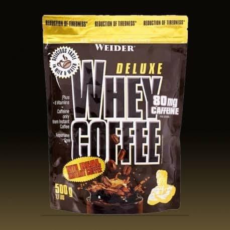 Foto Produk Weider Whey Coffee 500gr 1,1lbs Protein Kopi Mochacino Cappuccino dari Mangga Dua Store