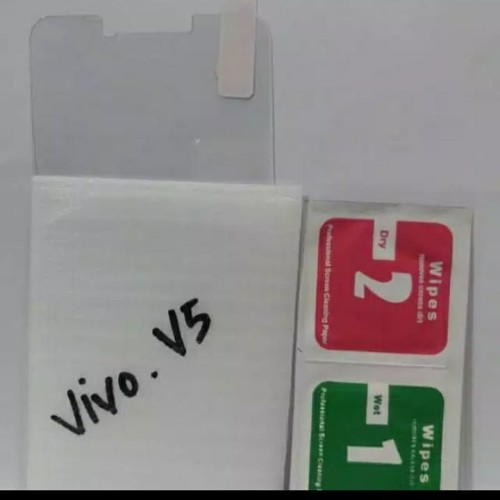 Foto Produk Tempered glass kaca vivo v5 vivo V5 dari Tokoaccku