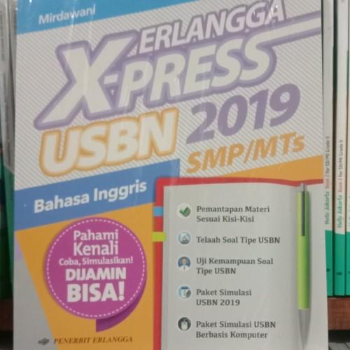Jual Xpress Usbn 2019 Bahasa Inggris Kunci Jawaban Jakarta Timur Sakilla Olshop Tokopedia