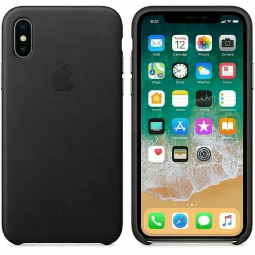 Foto Produk iphone xs max silicone case iphone xs max case model ori iphone xs max dari EoS sTuDiO