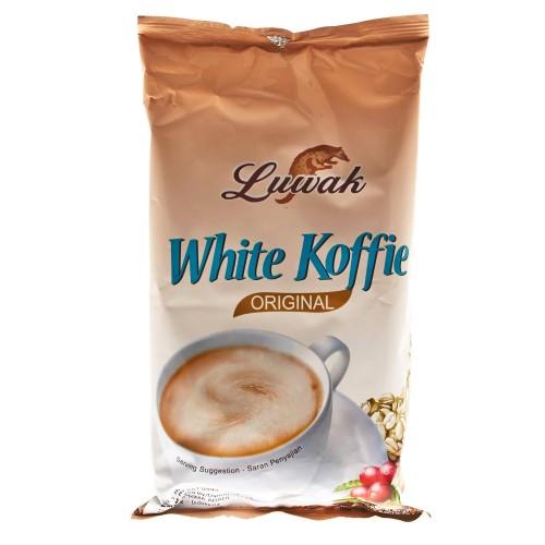 Foto Produk Luwak White Koffie 10 x 20g dari Alfacart Official Store