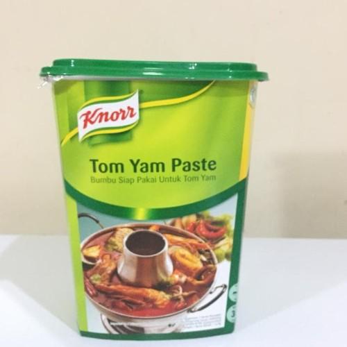 Jual Best Seller Knorr Tom Yam Paste 1 5kg Pasta Tom Yam Bumbu Tomyam Jakarta Barat Rerestoree45 Tokopedia