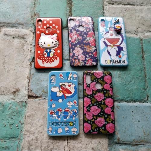 Foto Produk Case Casing Xiaomi Redmi Note 5 Pro Casing Hp Kartun Doraemon Kartun dari febrikormencellular
