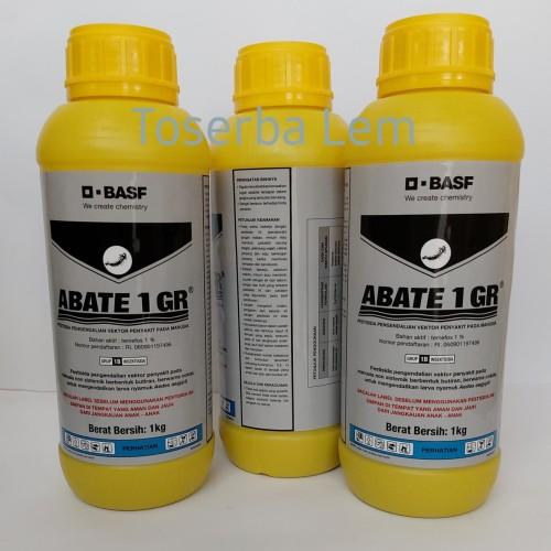 Foto Produk Abate 1 GR Malaria dan DBD dari Toserba lem