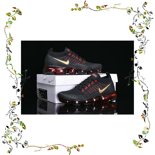 por favor confirmar repentino balsa  Jual Nike Air VaporMax Flyknit 2 Chinese New Year Black Red Berkualitas -  Jakarta Barat - Qaylastore | Tokopedia