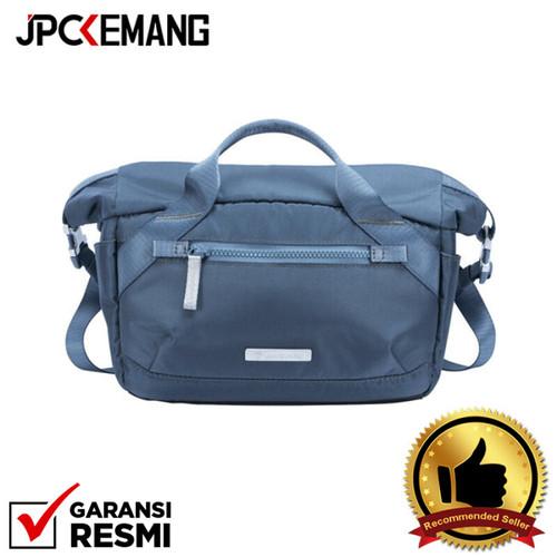 Foto Produk Vanguard Veo Flex 25M Shoulder Bag GARANSI RESMI - Blue dari JPCKemang