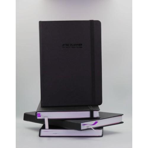 Foto Produk Paket 4 Sync Planner dari Penerbit Buku Aquarius