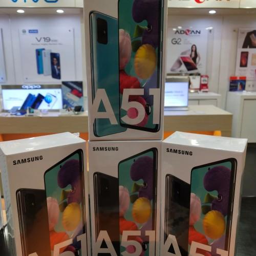 Foto Produk Samsung A51 6/128 dari All Brand's Shop