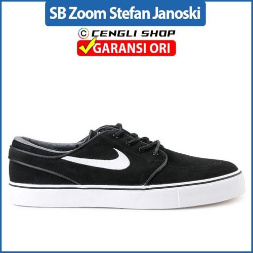 Foto Produk Sepatu Sneakers Pria NIKE Original Terbaru dari Faridan11