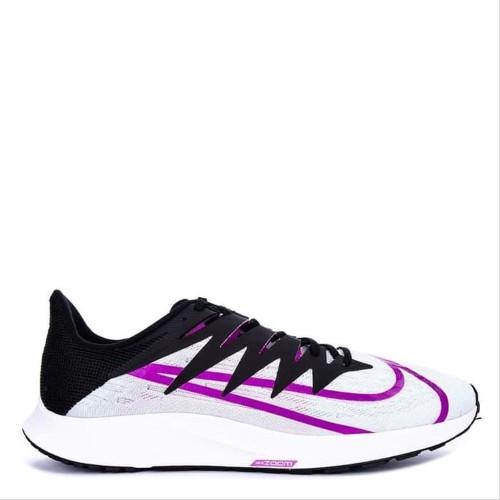 Foto Produk Sepatu NIKE ORIGINAL TERBARU Zoom Rival Fly Platinum dari Faridan11