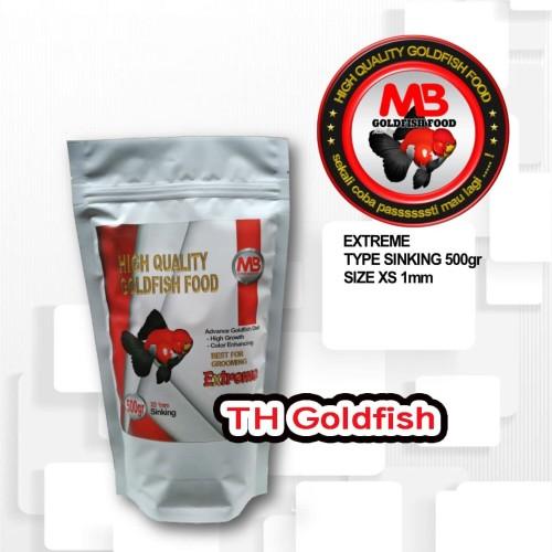 Foto Produk MB FOOD Extreme dari TH Goldfish