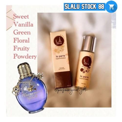 Jual Sl88 Parfum By Taylor Swift Wonderstuck Jakarta Pusat Slalustock88 Tokopedia