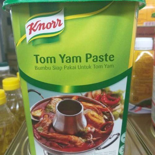 Jual Makanan Dan Minuman Knorr Tom Yam Paste Jakarta Barat Ibnujamil202 Tokopedia