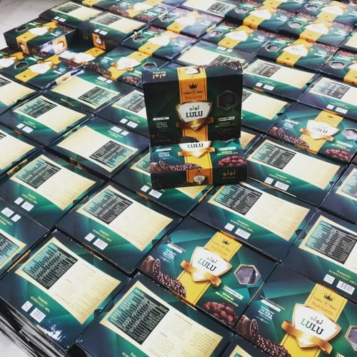 Foto Produk Kurma Lulu Golden Emirat 1kg dari Altaajstore
