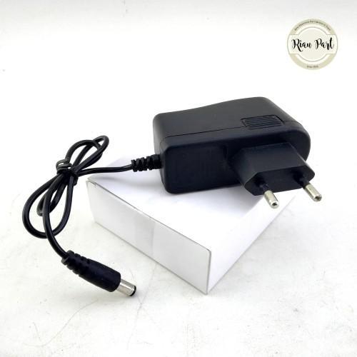 Foto Produk Adaptor 12 volt 2 Amper untuk cctv dan alat lainnya dari Riau Part