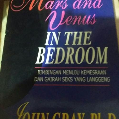 Jual Buku Mars And Venus In Bedroom Jakarta Barat Mso Accesories Tokopedia