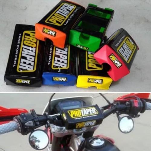 Foto Produk Busa Protaper Import Kotak KLX DTRACKER CRF dari Berkah Variasi MX