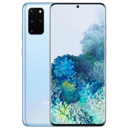 Foto Produk Samsung S20 Plus 8/128GB Cloud Blue dari Samsung Mobile Indonesia