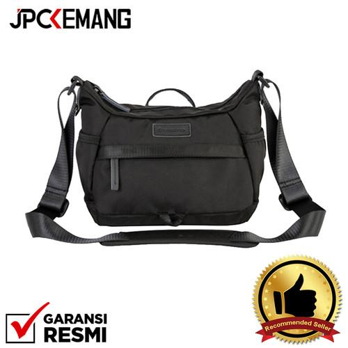 Foto Produk Vanguard VEO GO 21M Shoulder Camera Bag Tas Kamera - Hitam dari JPCKemang