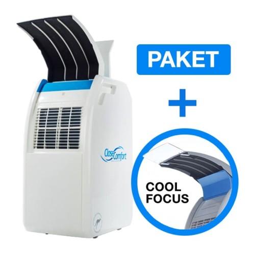 Foto Produk PAKET - Cool Focus + Close Comfort PC9 Plus dari Close Comfort