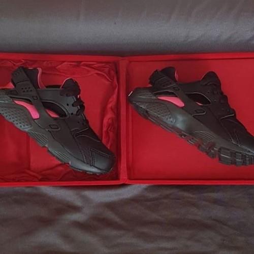 Jual NIKE HUARACHE kids original - Kota Bogor - MARNADONA footwear   Tokopedia