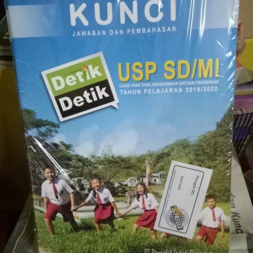 Jual Murah Kunci Jawaban Detik Detik Usp Sd Mi Intan Pariwara Tahun 2020 Jakarta Selatan Radityawahyuni Tokopedia