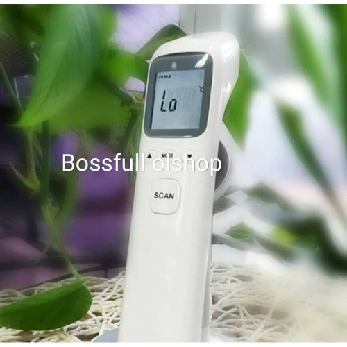 Foto Produk Termometer Hoco Thermometer YQ6 Pengukur Suhu Tubuh Berkualitas dari bossfull