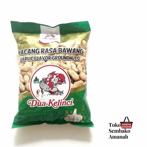 Foto Produk Kacang Kulit DK Dua Kelinci Hijau/GARLIC. 200gr dari Sembako Amanah20
