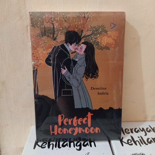 Foto Produk NOVEL PERFECT HONEYMOON - DESSTINA dari Revanda Book Collection
