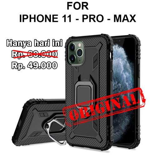 Jual Transformer case iPhone 11 Pro - Max softcase casing ...
