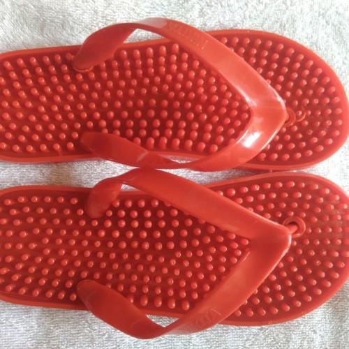 Foto Produk sandal kesehatan /akupunktur dari aidil rafshan shop