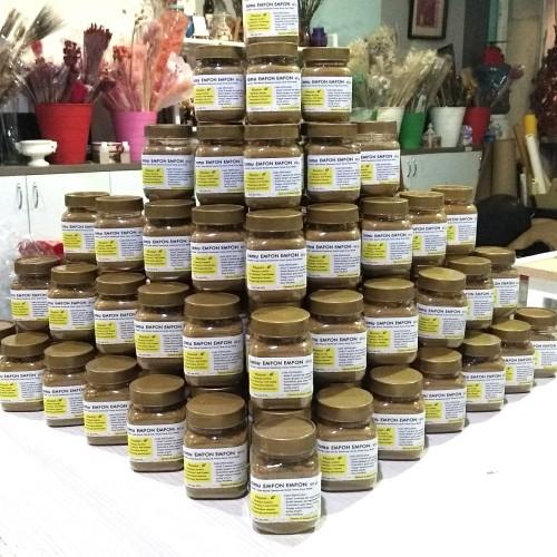 Foto Produk JAMU EMPON EMPON herbal siap seduh 80 gr dari foliage