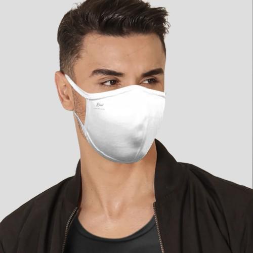 Foto Produk Masker RIDER 2ply Anti Air, Bacteria, dan Virus ORIGINAL kain Cotton dari Price Priority