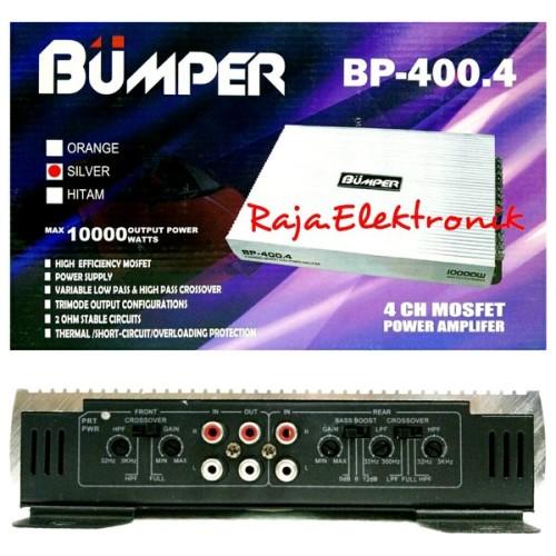 Jual Power Amplifier Mobil Bumper 4 Channel Power Supply Audio Mobil A Kota Yogyakarta Artanti Budi Tokopedia