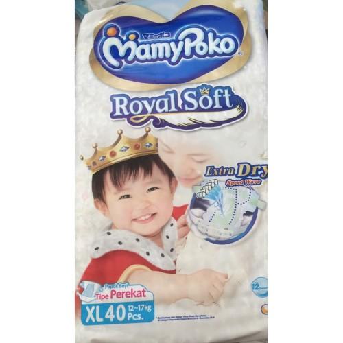 Foto Produk MamyPoko Tape XL40 dari SusuMurahOnline.com