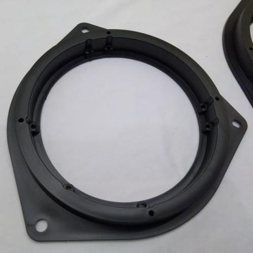 Foto Produk Ring Dudukan Speaker 6 inch 6.5 inch Toyota Termurah Surabaya dari GT Automotive