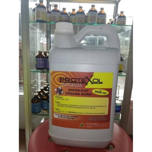 Foto Produk Protexol 5L - Penghilang Bau Seketika dari AT-TIn